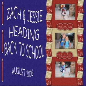 Z &  J SCHOOL